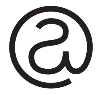 Conrad Altmann's double-storey @-symbol